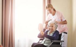I diritti degli anziani non autosufficienti e dei disabili