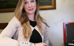 Luana Tarquinio è il nuovo direttore della CRA Villa Serena