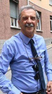 Gianluigi Pirazzoli presidente ANASTE