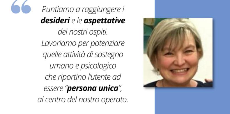"ANASTE Emilia-Romagna cresce: benvenuta ""Casa Speranza CRA"""