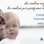 Festa 2 ottobre festa dei nonni ANASTE Emilia Romagna